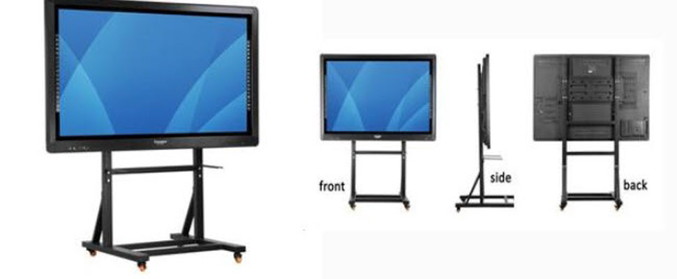 Donview Interactive Screens